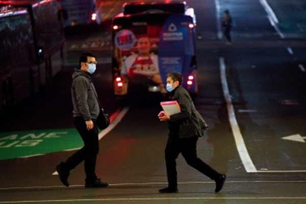 Third case of Corona found in Quarantine Hotel in New Zealand - World News in Hindi