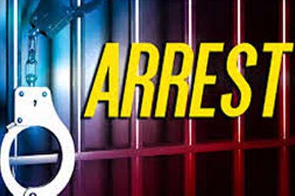 जयपुर में फायरिंग करने वाले हथियारबंद तीन बदमाश गिरफ्तार