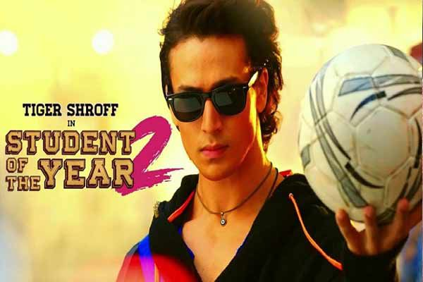 Student of the year 2 will soon start shooting say Tiger Shroff - Bollywood News in Hindi