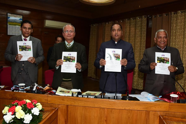 State Planning Board Approves Annual Plan of Rs 7900 Crore for the year 2020-21 - Shimla News in Hindi