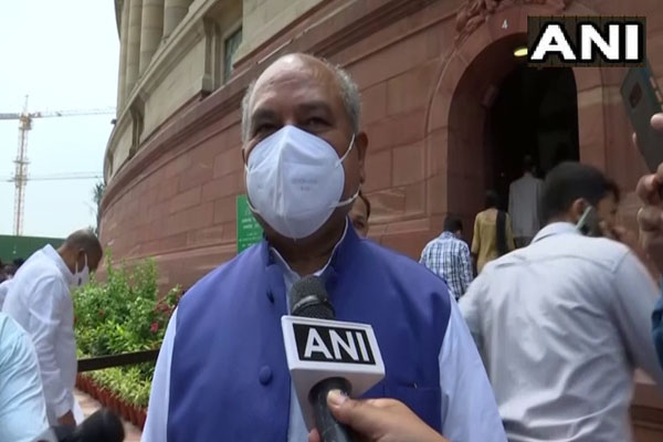 If farmers have any objection to the provisions of agricultural laws, they should tell us, we are ready to talk: Agriculture Minister Narendra Singh Tomar - Delhi News in Hindi