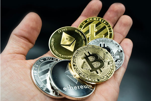 Top 5 Cryptocurrencies for new investors to invest in 2021 - India News in Hindi