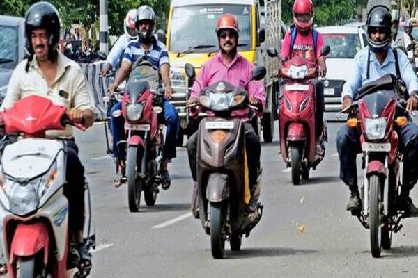 राजस्थान में  ट्रैफिक नियमों का उल्लंघन करना पड़ेगा महंगा, बढ़ी जुर्माना राशि , यहां देखें