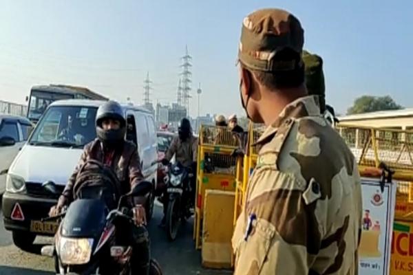 गुरुग्राम में यातायात नियमों के उल्लंघन पर वसूला 10.43 करोड़ का जुर्माना