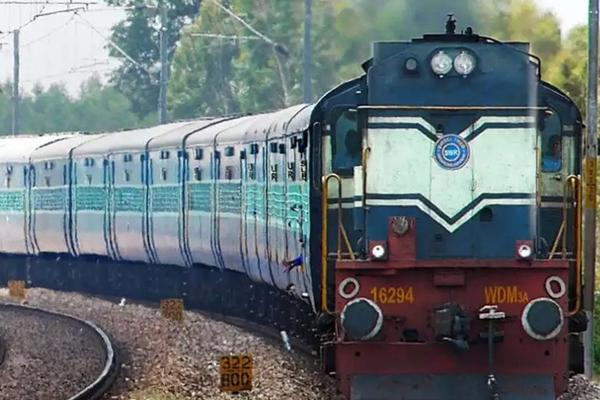 Coronavirus effect: Railways cancels709 trains today - Delhi News in Hindi