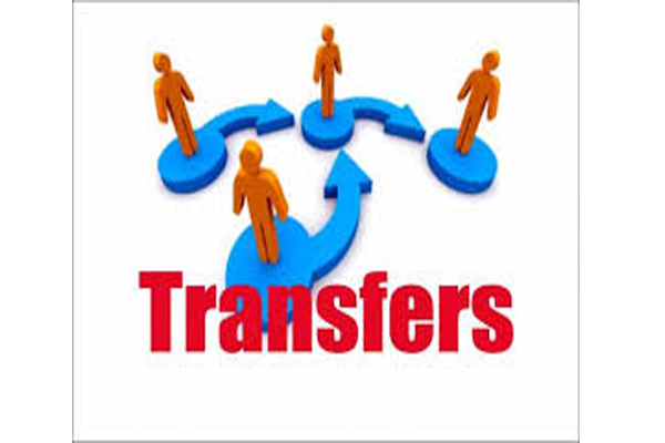 Five IAS officers transferred in Haryana - Chandigarh News in Hindi