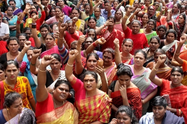 Karnataka becomes first state to provide reservation for transgender - Bengaluru News in Hindi