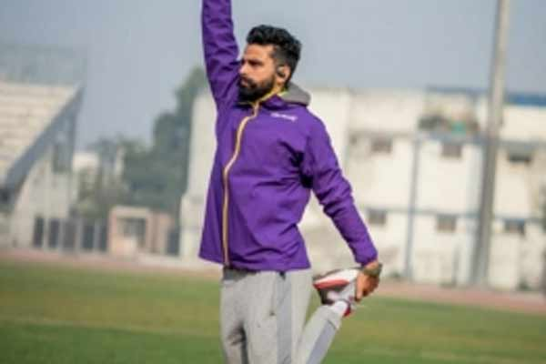 Triple jumper Arpinder Singh Fit enough to qualify for Olympics - Sports News in Hindi