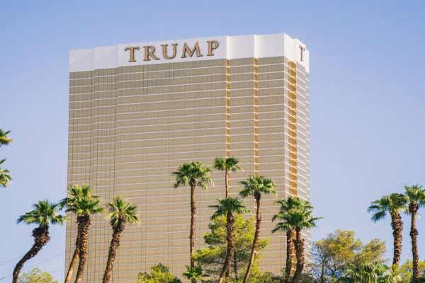 Trump Tower will knock quickly in NCR - Delhi News in Hindi