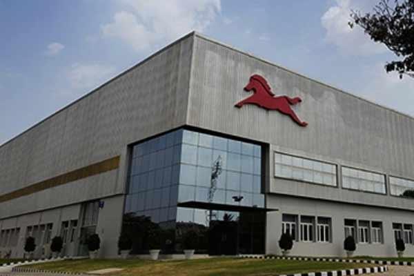 टीवीएस मोटर ने मार्च में 1 लाख दोपहिया वाहन निर्यात किए