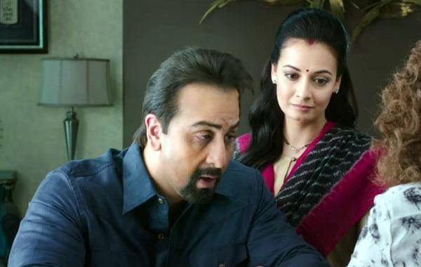 Ranbir kapoor sanju film box office collection - Bollywood News in Hindi