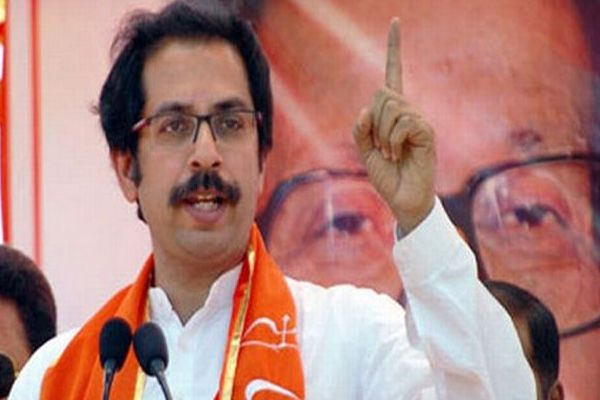 uddhav thakre attacks PM modi, army recruitment papers not safe then what about national security - Mumbai News in Hindi