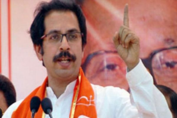 BMC result: shiv sena attacks bjp in saamana - Mumbai News in Hindi