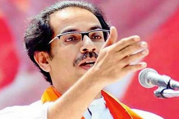 uddhav thakre calls bjp cobra - Mumbai News in Hindi