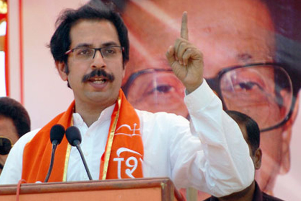 Uddhav asked to Bjp: Shiv Sena is the number one enemy then Pakistan and China - Mumbai News in Hindi