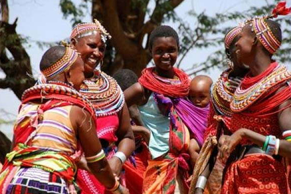 Umoja Village In Kenya Where Men Are Banned Only Women Are Allowed To Live - Weird Stories in Hindi