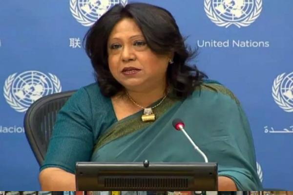 संयुक्त राष्ट्र महिला प्रमुख - तालिबान अफगान महिलाओं के अधिकारों का सम्मान करें