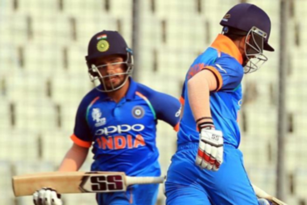 Under-19 Asia Cup: India Beat Sri Lanka By 144 Runs To Clinch Title - Cricket News in Hindi