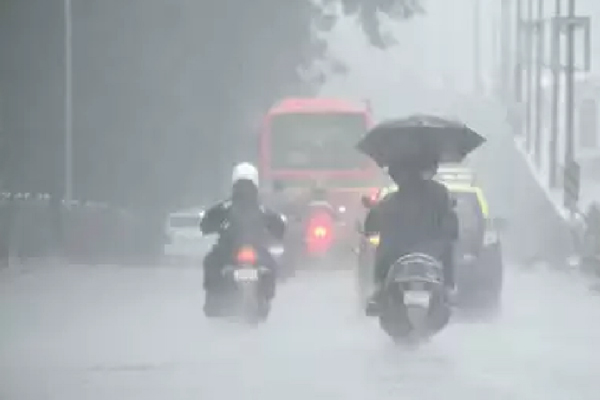 Monsoon devastation continues in UP, more rain is expected, 38 people have died so far - Lucknow News in Hindi