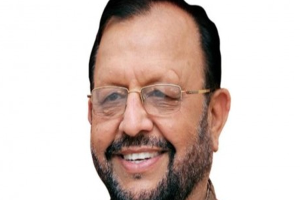 Uttar Pradesh medical education minister Suresh Khanna gets relief, covid Report  Negative - Lucknow News in Hindi