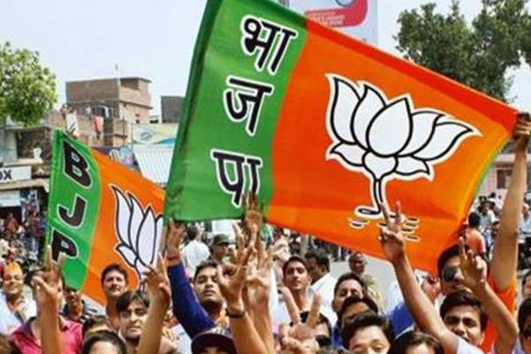 BJP election meeting in Vilaspur on Wednesday about candidate list - Himachal Bilaspur News in Hindi