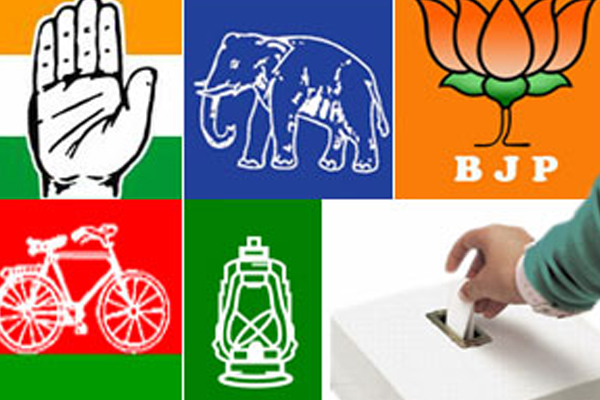 Uttar Pradesh : Starting of nomination process for 8 seats today - Lucknow News in Hindi