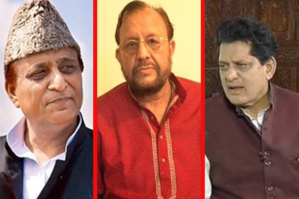 UP Election: 2nd phase polls  will decided fate of these candidates - Lucknow News in Hindi