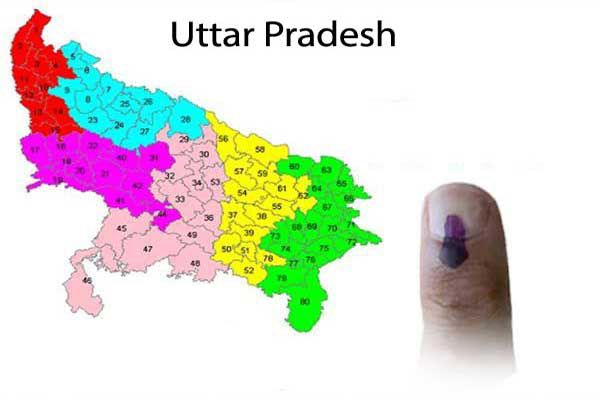 Western Uttar Pradesh will go out of your way to victory in up election - Lucknow News in Hindi