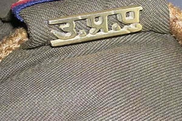 Kasganj news : Kasganj police arrested 3 Jilabadar criminals - Kasganj News in Hindi