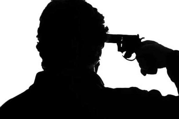 केंद्रीय राज्य मंत्री के स्कॉट में तैनात दारोगा ने की आत्महत्या