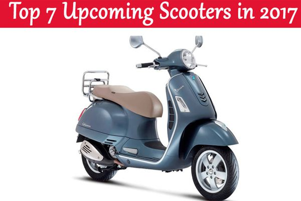 These Top 7 scooters knock in India soon - Automobile News in Hindi