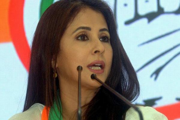 Actress Urmila Matondkar will join Shiv Sena - Mumbai News in Hindi