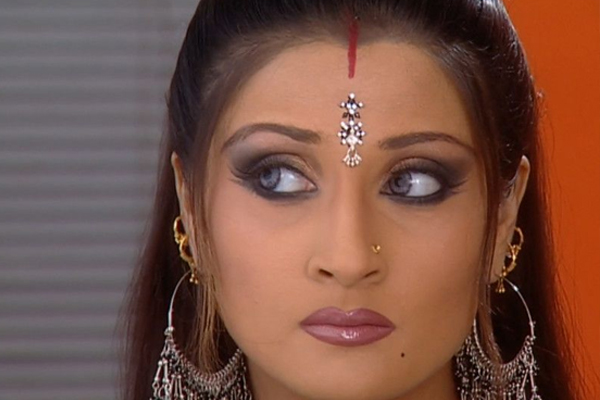 Kahaani Coronikaaaa Ki: Urvashi Dholakia shares Komolika lockdown meme - Television News in Hindi