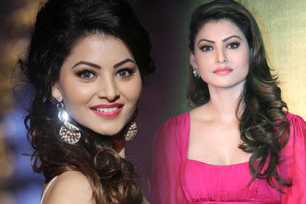 Uravshi Rautela new crush revealed! - Masala Gossips in Hindi