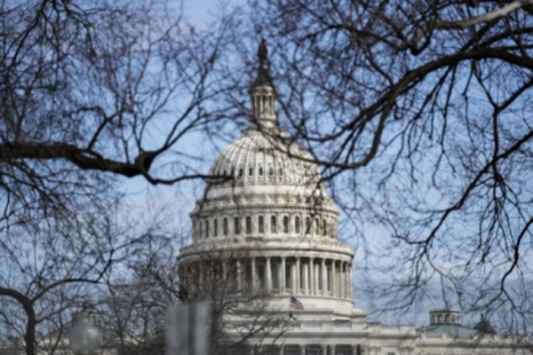 US lawmakers prepare new infrastructure plan without tax hikes - World News in Hindi