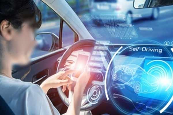 अमेरिका में 2025 तक 8 करोड़ कनेक्टेड कारें होंगी, 5जी वाहन भी तेजी से बढ़ेंगे