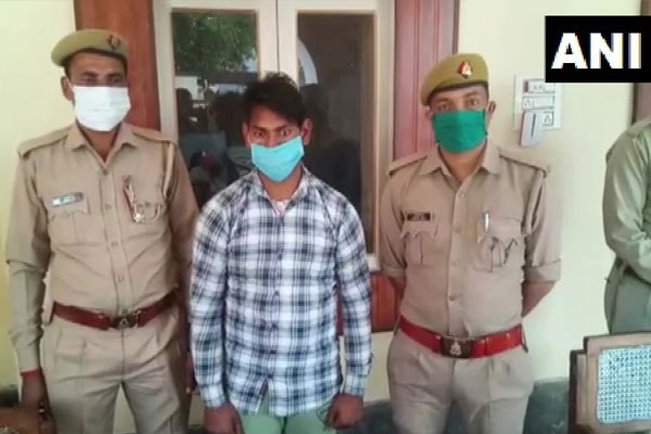 उत्तर प्रदेश: एक नाबालिग लड़की के साथ दो युवकों ने किया दुष्कर्म,  एक गिरफ़्तार
