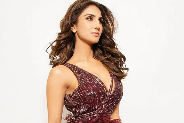 Vaani Kapoor: Want to build something in health and nutrition space - Bollywood News in Hindi
