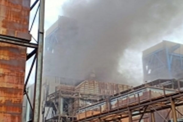 6 killed in boiler explosion in NLC India, compensation announced - Chennai News in Hindi