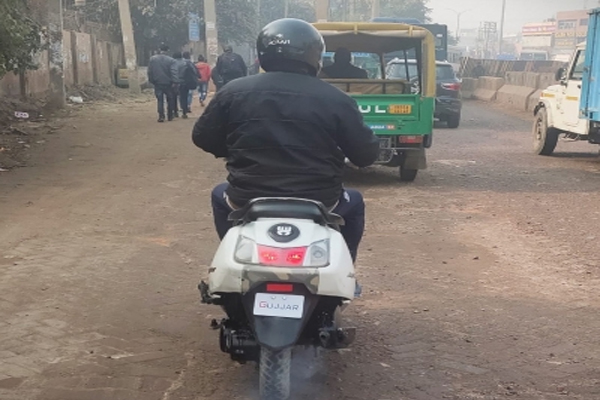 In Gurugram, action will be taken against vehicles using caste words - Gurugram News in Hindi