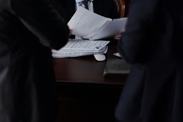 यूपी के वकील का एक्सीडेंट बना मर्डर केस