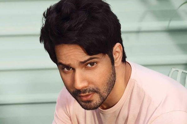 Varun Dhawan said on lack of oxygen: Remember, we fought for air - Bollywood News in Hindi