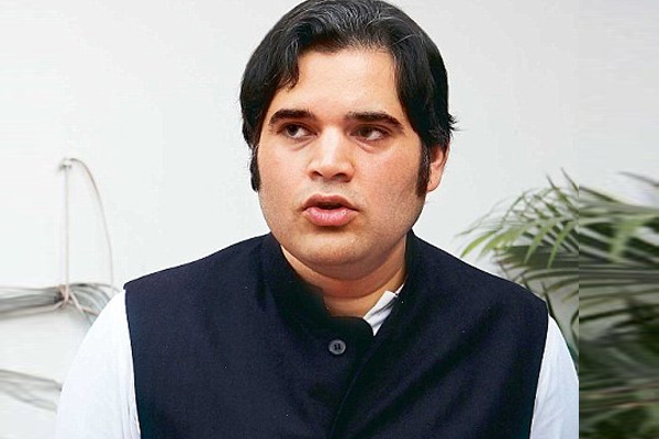 BJP MP Varun Gandhi Writes Dont deport Rohingya, the rich Indian tradition of helping refugees - Delhi News in Hindi