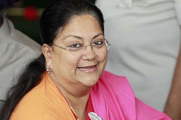 Vasundhara Raje, Rajyavardhan find place in Nadda team - Jaipur News in Hindi