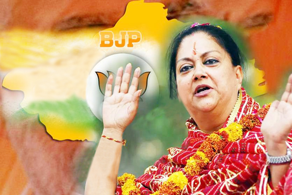 जयपुर संभाग में 23 सितंबर को खेतड़ी से शुरू होगी राजस्थान गौरव यात्रा