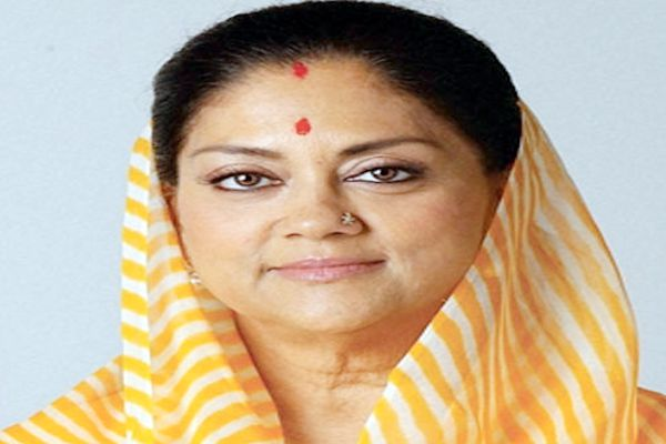 We are proud of the achievements of unprecedented peoples cooperation: CM - Jaipur News in Hindi