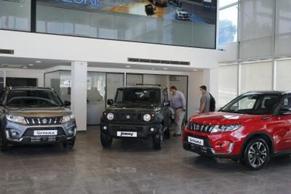 Vehicle sales fall in May: FADA - Automobile News in Hindi