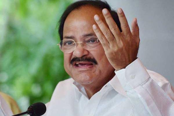 Naidu may seek legal advice on impeachment motion - Delhi News in Hindi