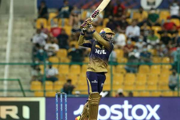 Venkatesh played with fantastic control in win over RCB: Morgan - Cricket News in Hindi