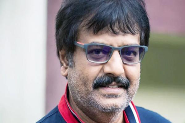 Veteran comedian of Tamil films Vivekh dies - Bollywood News in Hindi